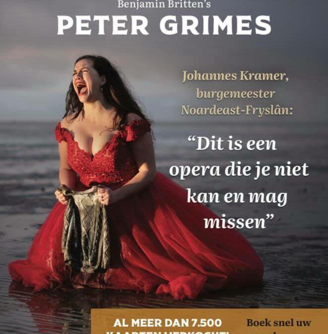 September 2021 – Wadopera: Benjamin Britten's Peter Grimes!!
